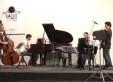 Radio  LA 24x7 Ayer hoy era manana. Música en vivo con el debut exclusivo del flamante cuarteto de Federico Biraben