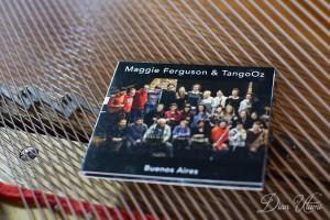 TangoOz 2016 EP