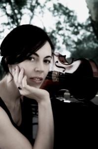 Ziva Altman - violin